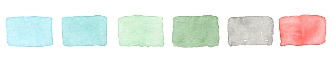 i diari della lambretta_tallin colour palette